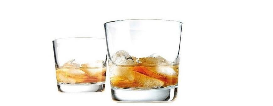 Other distilled drinks