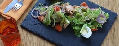 Salads Fourth Range