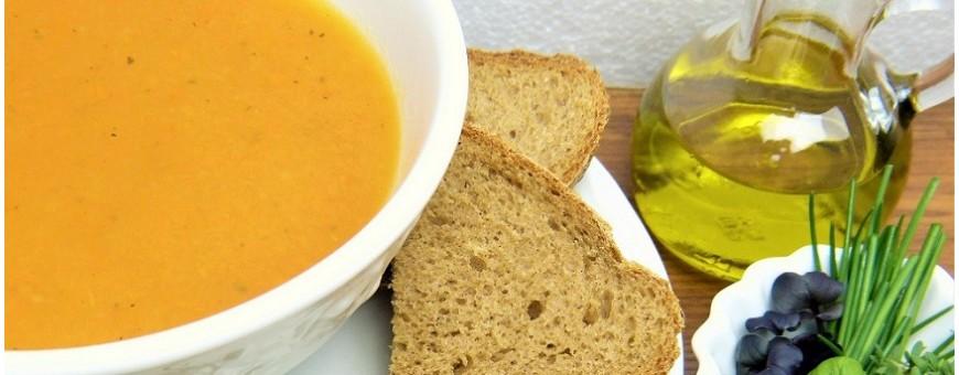 Soups & creams