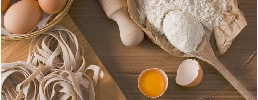 Dough, Bread a& Pasta